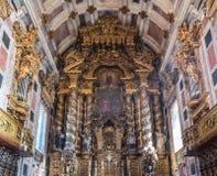 Catedral en Oporto imágenes de archivo libres de regalías