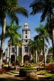 Catedral espanhola histórica Fotografia de Stock Royalty Free