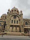 Catedral França Marselha fotos de stock royalty free