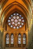 Catedral gótico em Truro, Reino Unido Imagem de Stock
