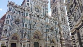 Catedral gigantesca Imagens de Stock
