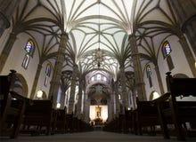 Catedral Gran Canaria fotografia de stock royalty free