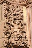 Catedral IV de Zacatecas Fotografía de archivo libre de regalías
