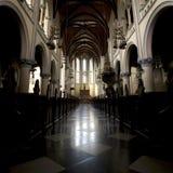Catedral Jakarta fotos de stock