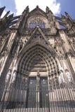 Catedral - Köln fotos de stock