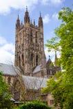 Catedral Kent Southern England Reino Unido de Canterbury fotos de stock