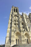 Catedral magnífica Imagen de archivo