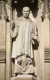 Catedral Martin Luther King de Londres - de Westminster Imagem de Stock Royalty Free