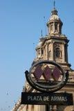 Catedral Metropolitana fotos de stock royalty free