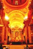 Catedral Metropolitana de Buenos Aires Fotografie Stock