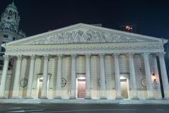 Catedral metropolitana de Buenos Aires Fotografía de archivo libre de regalías