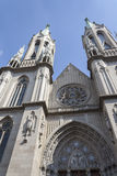 Catedral Metropolitana de Sao Paulo Fotografia Stock