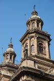 Catedral Metropolitana Royalty Free Stock Photo