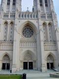 Catedral nacional foto de archivo libre de regalías
