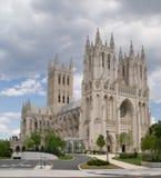 Catedral nacional imagen de archivo