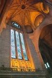 Catedral original de Liverpool Imagem de Stock