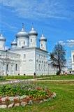 Catedral ortodoxa Imagen de archivo libre de regalías