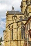 Catedral ou Dom St do Trier. Peter Imagens de Stock