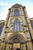 Catedral ou Dom St do Trier. Peter Fotos de Stock