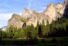 Catedral Roca-Yosemite   Fotos de archivo libres de regalías