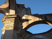 Catedral San Jose Antigua Gwatemala obrazy royalty free