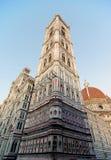 Catedral Santa Maria del Fiore Fotografia de Stock Royalty Free