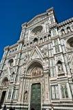 Catedral Santa Maria del Fiore de Florença Imagens de Stock Royalty Free