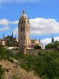 Catedral, Segovia ( Spain ) Stock Photo