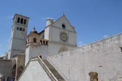Catedral St Francis Fotografia de Stock Royalty Free