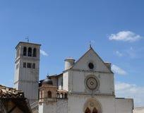 Catedral St Francis Fotos de Stock Royalty Free