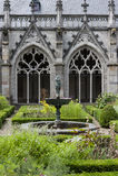 Catedral utrecht de St Martins foto de stock royalty free