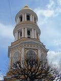 Catedral vieja Foto de archivo libre de regalías