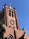 Catedral vieja del ` s de St Mary, 2 Imagenes de archivo