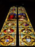 Catedral vieja en Alemania foto de archivo libre de regalías