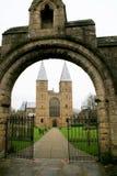 Catedral Westgate Fotos de archivo