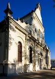 catedral, Zamosc, Polonia fotos de archivo libres de regalías