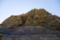 catedrales De Las Playa Fotografia Royalty Free
