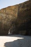 catedrales De Las Playa Obrazy Stock