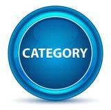 Category Eyeball Blue Round Button. Category Isolated on Eyeball Blue Round Button stock illustration