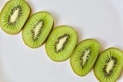 Catena del kiwi Fotografia Stock