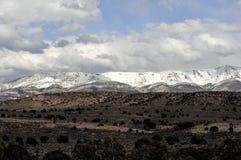 Catena montuosa di Eagan Fotografie Stock Libere da Diritti