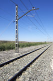 Catenary Stock Image