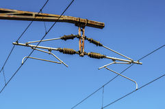 Free Catenary System Stock Images - 30499654