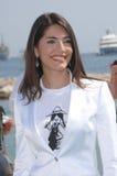Caterina Murino Stock Image