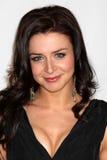 Caterina Scorsone Stock Photo