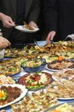 Catering 10 Stock Photo