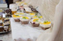 catering Fotografia de Stock