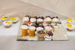 catering Imagens de Stock