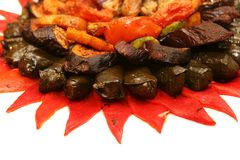 Catering. Stock Photos