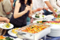 Catering Stock Images